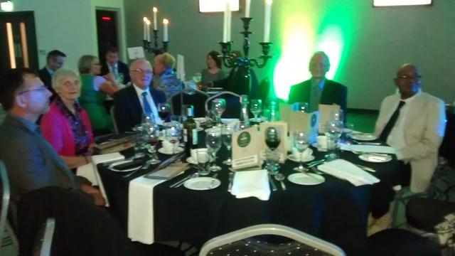 MEN Awards 2014